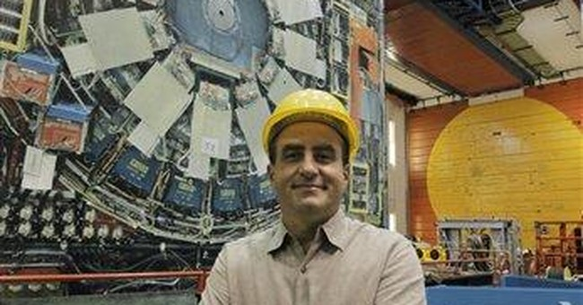 Shutdown looms at pioneering American atom smasher