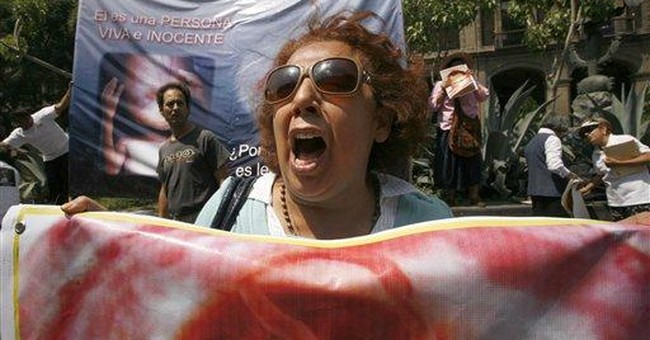 Mexico court upholds state right-to-life amendment
