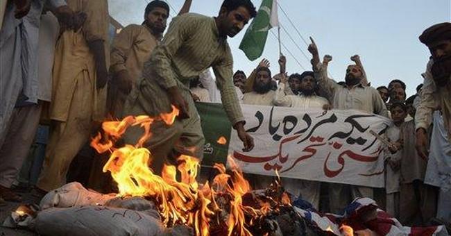 US on Pakistan: Good cop, bad cop or confused cop