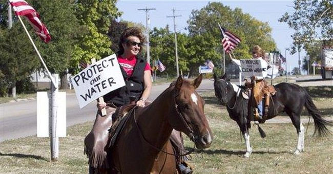 Small Neb. town braces for big pipeline hearing