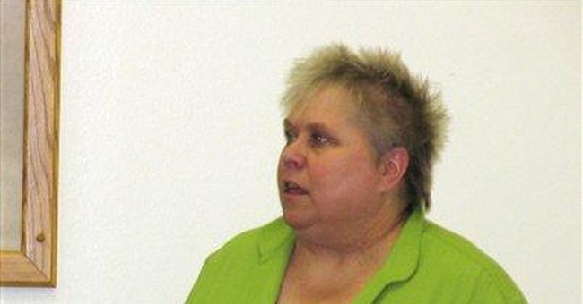 Calif. Dems seek options after embezzlement scheme