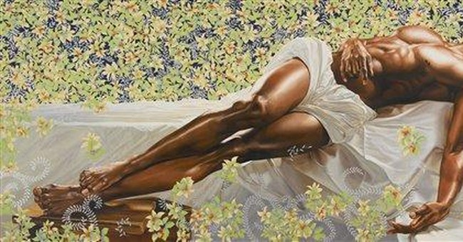 Leading black artists featured at Corcoran Gallery