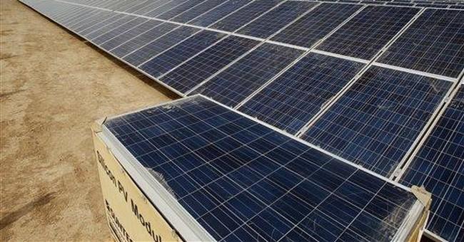 Gov't backs 4 more solar loans as deadline looms