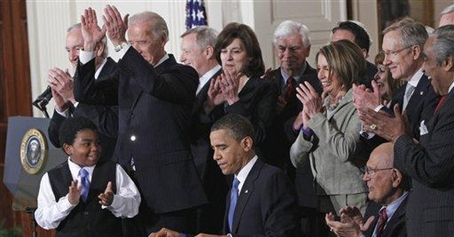 Health care law looms over new Supreme Court term