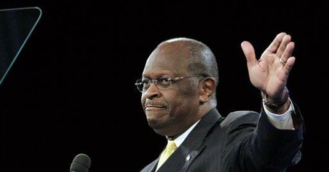 Cain: Perry insensitive over name of hunting camp