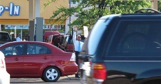 Memphis mayor seeks re-election in embattled city
