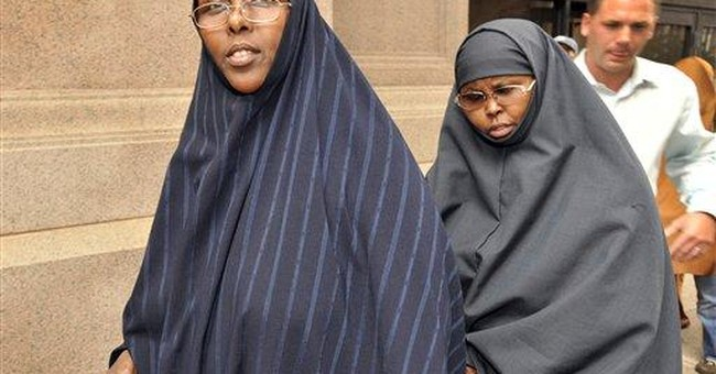 Minn. women accused of terror financing face trial