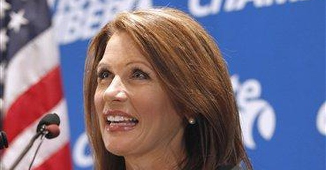 More aides leave Bachmann presidential campaign