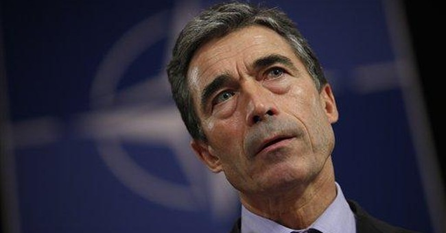 NATO ministers to discuss Afghanistan, Libya