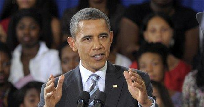 APNewsBreak: Obama seeks debt collector proposal