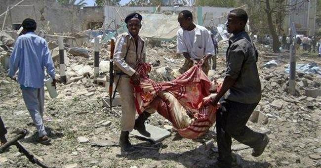 Young Somalis killed had sought rare future abroad