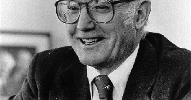 A.C. Nielsen Jr., of TV ratings fame, dies at 92