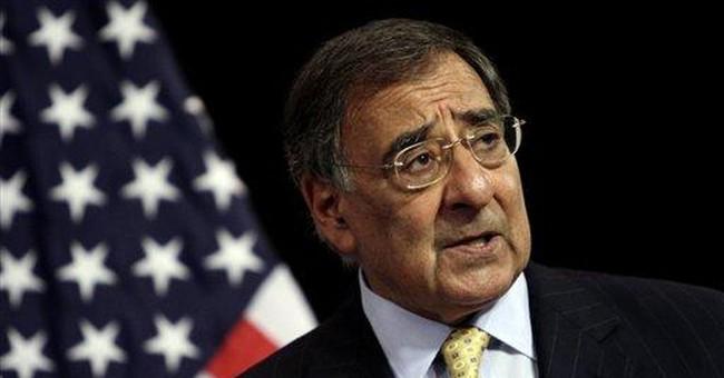 Panetta: US military can't make up NATO shortfalls