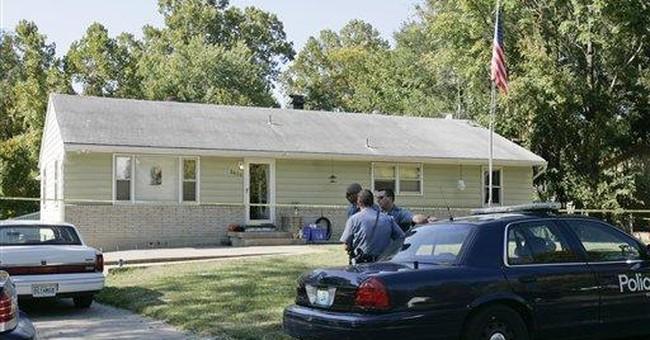 Missing Missouri baby's parents make tearful plea