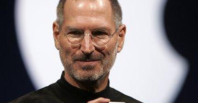 Pre-orders soar for authorized Steve Jobs bio