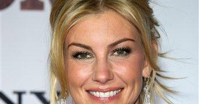 Faith Hill to debut new song on CMA Awards