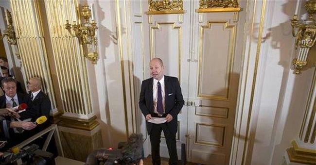 Literature Nobel goes to Sweden's best-known poet