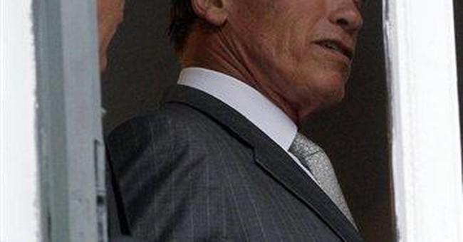 Schwarzenegger inaugurates his museum in Austria