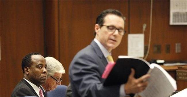 Jurors hear Jackson doctor detailing treatments