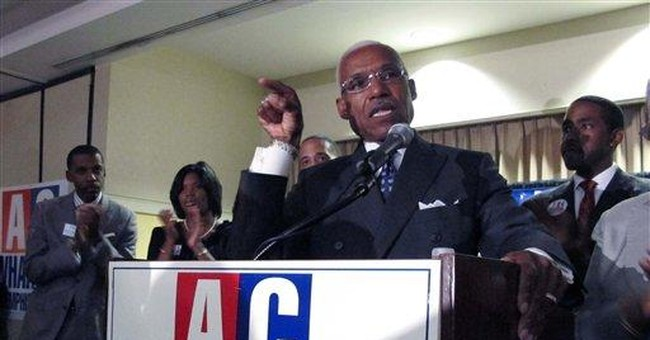Unflappable A C Wharton wins Memphis mayoral race