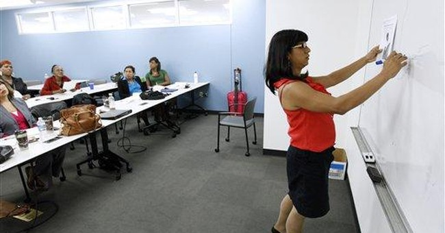 Job training efforts grow for transgender workers