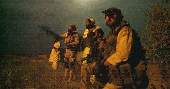 Special ops, CIA first in, last out of Afghanistan