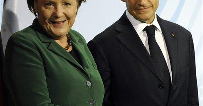 Germany, France reach agreement on Europe's banks