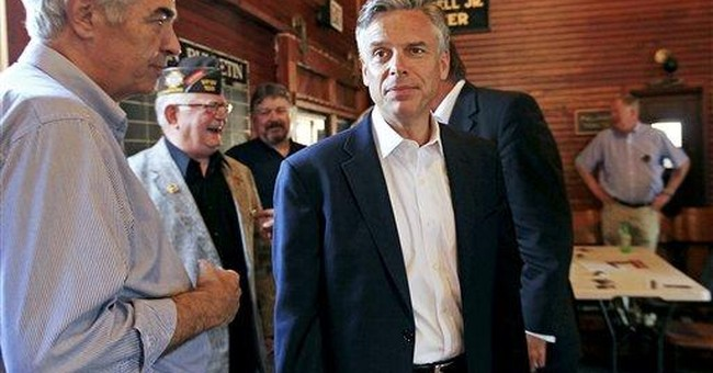 Not the economy? GOP campaign focuses elsewhere