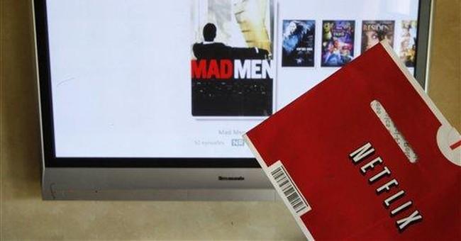 Qwick retreat: Netflix kills plan to split in two