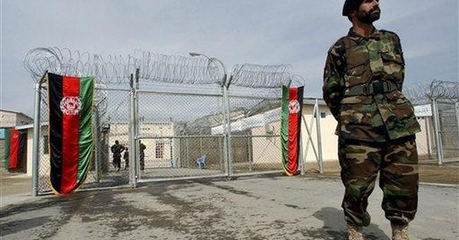 UN: Detainees tortured in Afghanistan