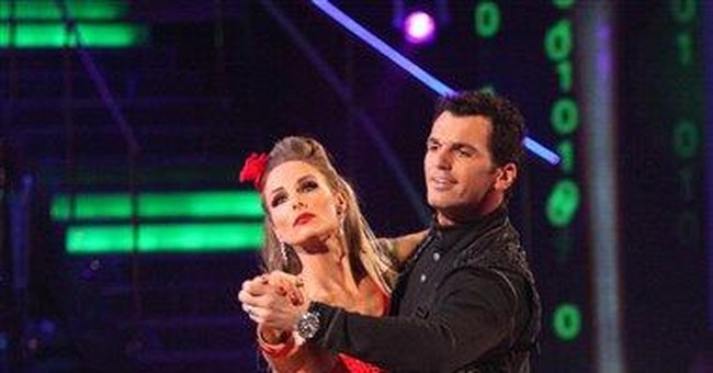 Another celebrity is let go from 'Dancing'