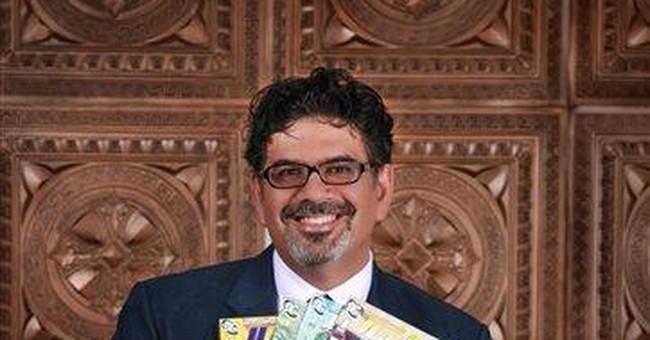Muslim comic series aims to break through in US