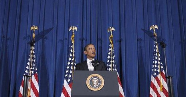 Obama says he'll keep fighting for jobs bill