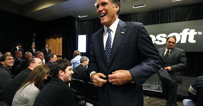 Romney hits China on trade practices with US