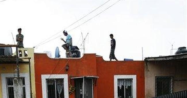 Mexico: Hurricane Jova death toll raised to 6