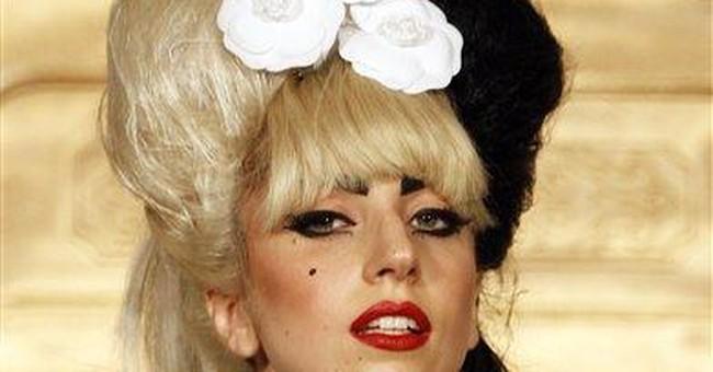 UK judge nixes 'Lady Goo Goo' after Gaga lawsuit
