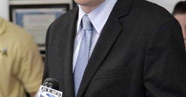 Conn., Illinois congressmen promote bipartisanship