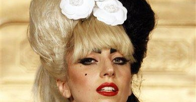 Lady Gaga, Usher prepare for Clinton's concert