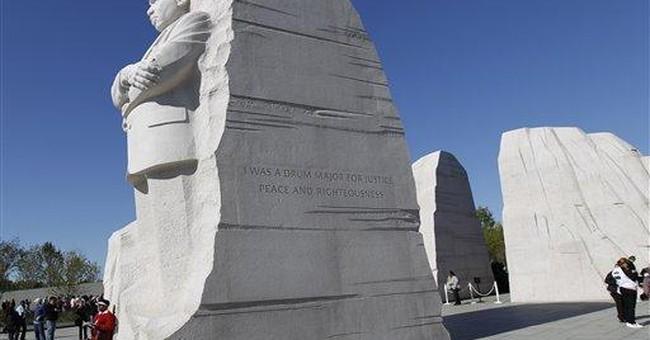 Obama to speak at MLK memorial dedication