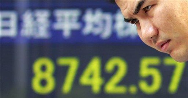 Markets edgy over EU debt crisis resolution