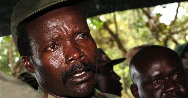Ugandan troops had wanted LRA leader in its sights