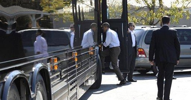 For a jobs bill in pieces, Obama hits road in NC