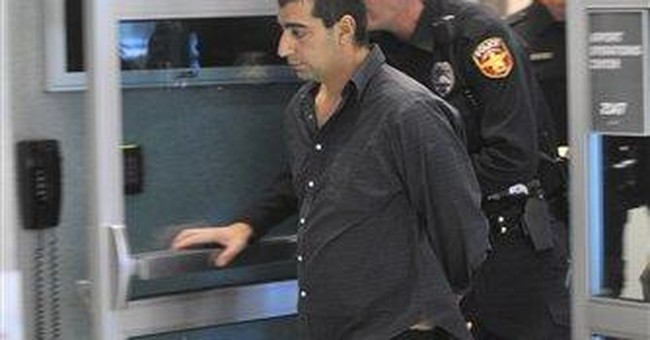 Feds indict unruly passenger from Southwest flight