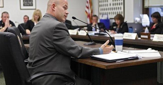 School discipline changes move forward in Colo.