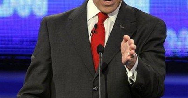 Perry calling for flat tax
