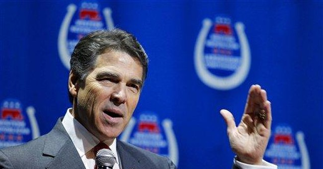 AP-GfK Poll: Public unsettled on Obama challenger