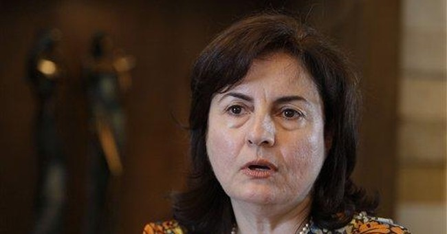 Syria holds former VP incommunicado, daughter says
