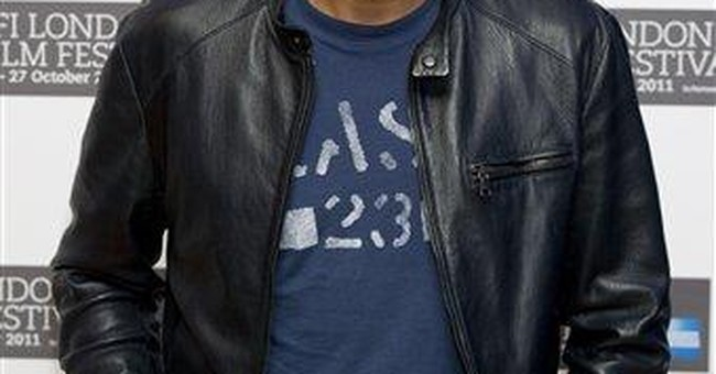 Clooney: Think Hollywood is cynical? Try politics