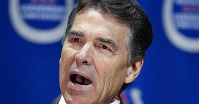 """Perry: no """"shape-shifting nuance from me"""""""