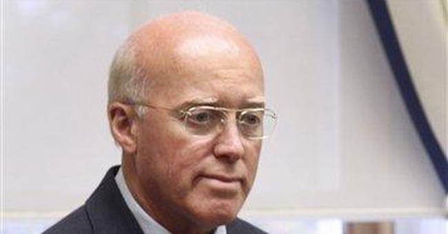 Once more, NH elections chief plays a primary role